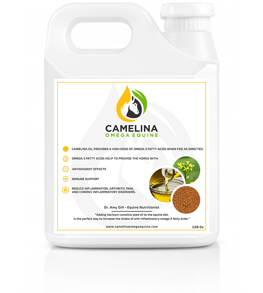 Camelina product - 1 gallon