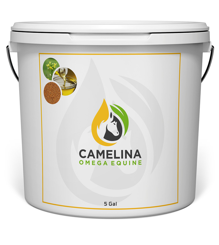 Camelina product - 5 gallons